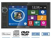 DVD CLARION VX215A giá rẻ tại hà nội