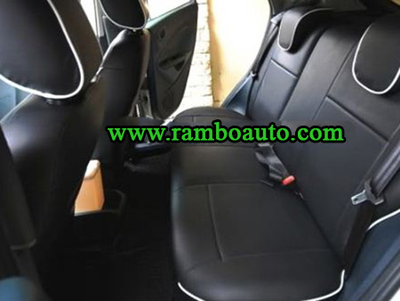 Bọc da cho ghế xe Toyota Altis