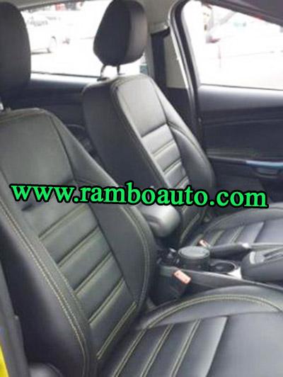 Bọc ghế da công nghiệp cho xe Honda City uy tín chuyên nghiệp giá tốt nhất tại Hà Nội