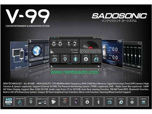sadosonic-v99-ramboauto
